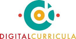 Digital Curricula Logo